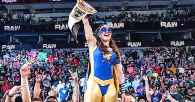 Nikki A.S.H. emerged to cash in her Money in the Bank contract and become the new Raw Women's Champion on a night that also saw John Cena call out Roman Reigns, Goldberg return to challenge WWE Champion Bobby Lashley and so much more!