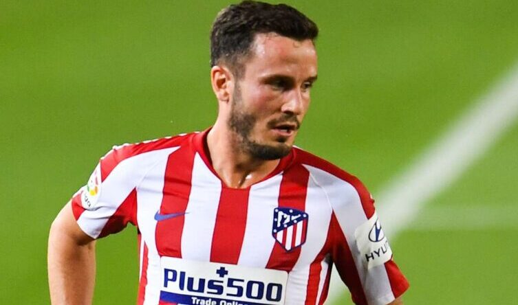 """The Argentine head coach says he will give the midfielder a """"big hug"""" and wish him luck if he secures a move away from Wanda Metropolitano"""