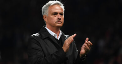 The former Tottenham, Manchester United and Chelsea boss believes that his time in England was a success despite his critics
