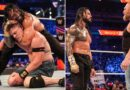 Roman Reigns triumphed over John Cena at SummerSlam only to come face-to-face with Brock Lesnar