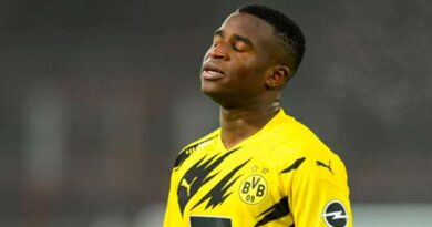 The teenage striker has opened up on his meteoric rise to fame at Westfalenstadion while outlining his goals for the new season