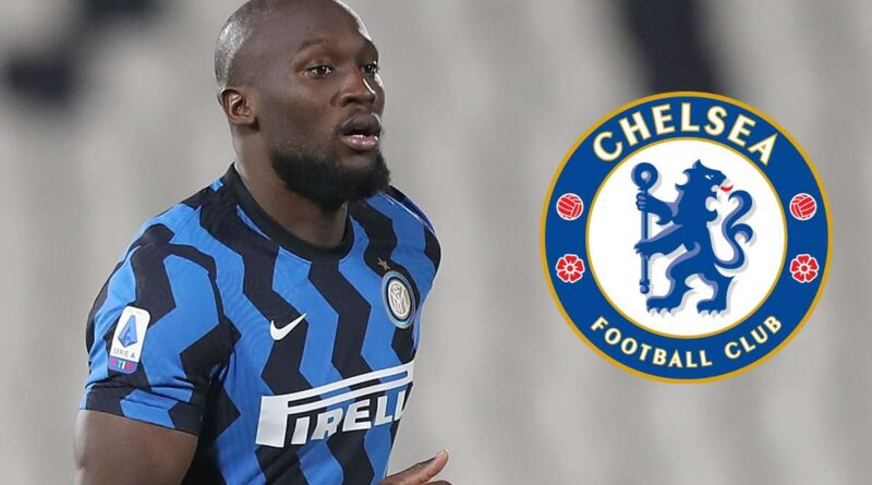 The Blues hope to lure the Belgian back to Stamford Bridge this summer although the Nerazzurri don't want to lose their star striker