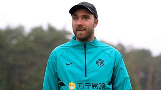 The Nerazzurri have given an update on the Danish midfielder's condition while revealing the next steps he will take in his recovery
