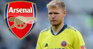 The English shot-stopper has been strongly linked with a move to Emirates Stadium ahead of the 2021-22 campaign