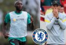 Inter MilanexpectChelseato return with an improved bid worth £110m