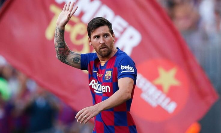 Lionel Messi has agreed a two-year deal to join Paris St-Germain following his shock exit from Barcelona, says BBC Sport columnist Guillem Balague.