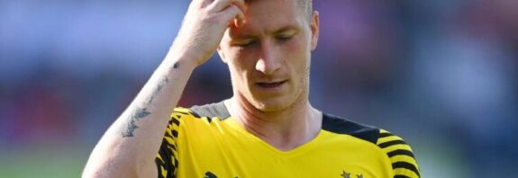 The BVB captain is one of seven players absent from Euro 2020 who are included by the ex-Bayern boss in his maiden selection