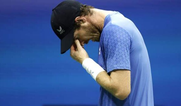 Andy Murray: Three-time Grand Slam winner loses in last 16 at Rennes Open