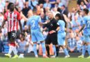 City had scored 16 goals in their previous three home games but did not manage a single shot on target against Saints until the 90th minute