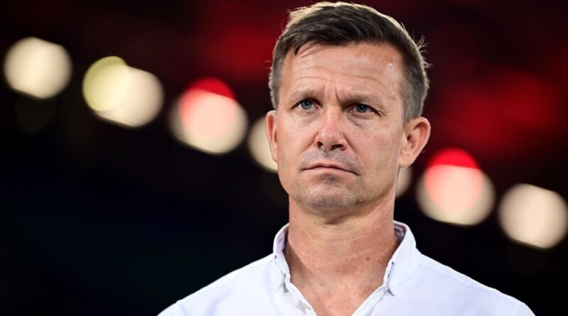 Marsch: As an American, I can't understand how Bielefeld should have a chance against Bayern