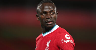 The Senegalese forward found the target on 16 occasions last season, with his intention being to double that tally this time around