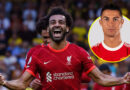 The Reds legend believes a man that now has 100 Premier League goals to his name has shown that he deserves another pay rise at Anfield