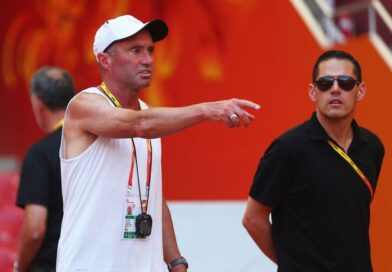 Alberto Salazar: Athletics coach's ban upheld by Court of Arbitration for Sport