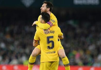 One Blaugrana legend was stunned to see another head through the exits over the summer, but life is moving on without an Argentine icon