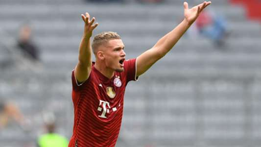 Bayern Munich flop Cuisance injures Ulreich in training as keeper set for two months on sidelines