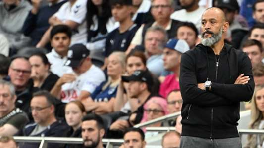 Nuno: A lot of things went wrong for Tottenham against Chelsea