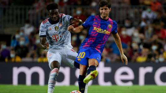 Spectators at Camp Nou jeered their own player amid a 3-0 loss on Tuesday