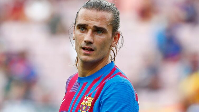 The Frenchman agreed to reduce his weekly earnings in order to secure a return to Wanda Metropolitano in the summer transfer window