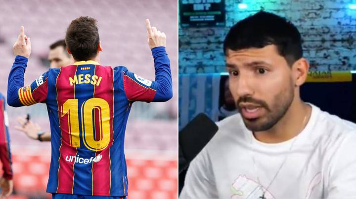 The Argentine striker has explained why he opted to wear the No.19 jersey instead of the one previously worn by his compatriot